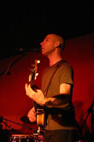 Joe Lally - Joe Lally in Campinas, Sao Paulo