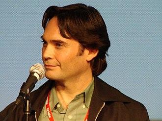 Joel Breton - Image: Joel Breton at the Flash Gaming Summit 2