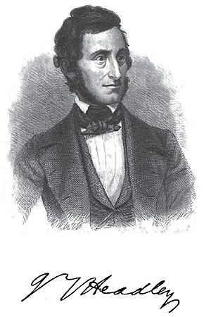 Joel T. Headley