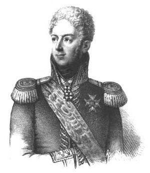 Johan August Sandels - Image: Johan August Sandels