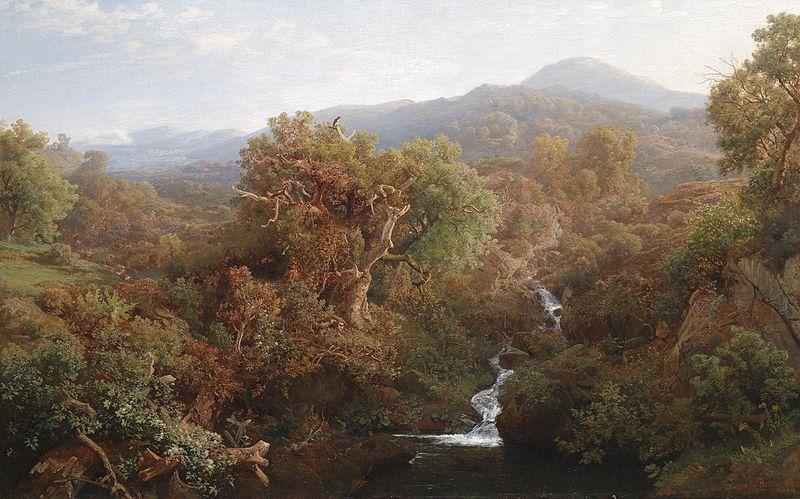 File:Johann Georg Valentin Ruths Im Inneren der Campagna 1865.jpg