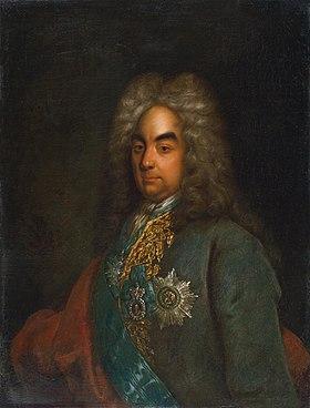 Пётр Андреевич Толстой