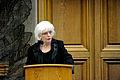 Johanna Sigurdardottir, statsminister Island. Nordiska radets session 2011 i Kopenhamn (1).jpg