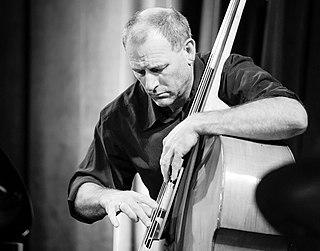 Johannes Eick jazz musician