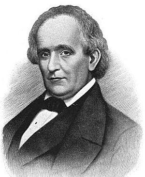 John A. Collier