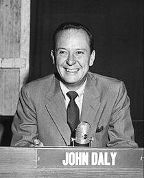 John Daly 1952 It's News to Me.JPG