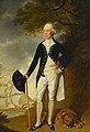John Downman (1750-1824) - Portrait of a Naval Captain - BHC4242 - Royal Museums Greenwich.jpg