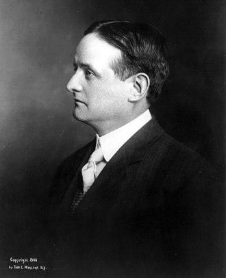 John F. Fitzgerald - John F. Fitzgelrald, 1906