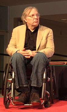 John Hockenberry 2012.jpg