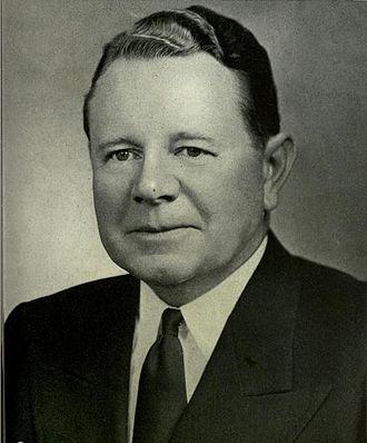 John L. Sullivan (United States Navy) - Image: John L Sullivan Secof Navy