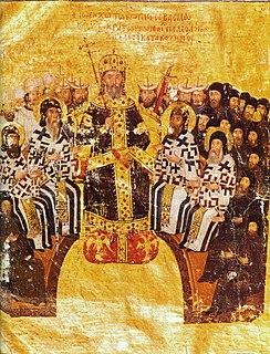 John VI Kantakouzenos Byzantine emperor