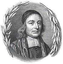 John Wallis, (1616–1703).