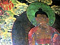 Jokhang, Tibet -5425 - Enlightened one - Sakyamuni.jpg