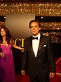 Jon Lindstrom and partner 2010 Daytime Emmy Awards.jpg
