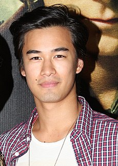 Jordan Rodrigues in December 2012.jpg