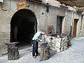 Jornadas Medievales de Briones - Herrero.jpg