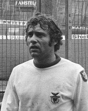 1970–71 S.L. Benfica season - Image: José Henrique (1972)