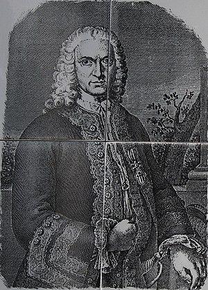 Campillo y Cosío, José del