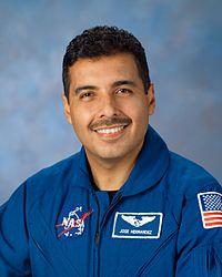 biografia de jose hernandez astronauta - photo #10