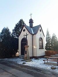 Josefovice (Klimkovice), kaple.jpg