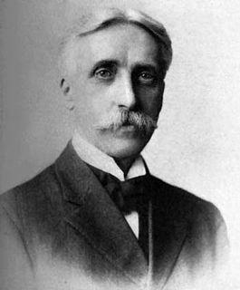 Joseph Charles Arthur American botanist