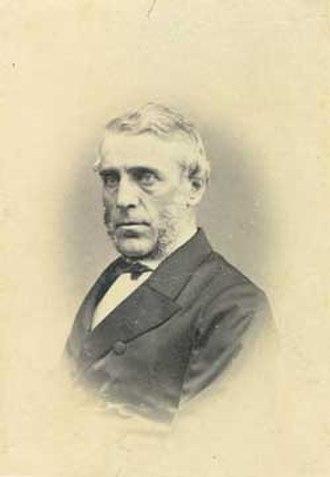 Lupton family - Joseph Lupton, abolitionist