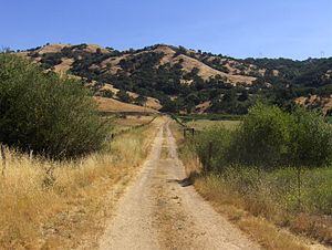 Grant Ranch County Park