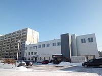 Jotetsu Building.JPG