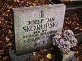 Jozef Jan Skorupski, Poznan.jpg