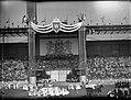 Jubileumspel In Neerlands Tuin in het Olympisch Stadion in Amsterdam, naar ide, Bestanddeelnr 900-0044.jpg
