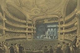 Jules Arnout - Meyerbeer's Robert le diable at the Académie impériale de Musique, Théâtre de l'Opéra.jpg