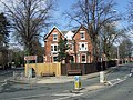 Junction of Bargate (A1243) and Brighowgate - geograph.org.uk - 763323.jpg