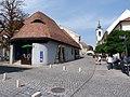 Junction of Dumtsa Jenő Street and Péter Pál Street, Szentendre-7935779318.jpg