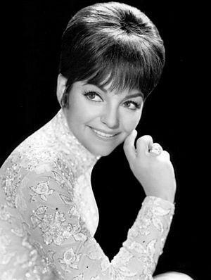 June Valli - Valli in 1966