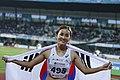 Jung Hyelim Of Korea (100 M H Gold Winner) 2017.jpg