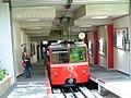 Juni 2006, Dolderbahn, Zurich 01.JPG