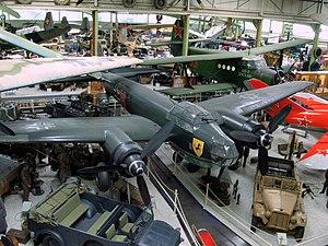 Junkers Ju 88A-4 'UH-4V'.JPG