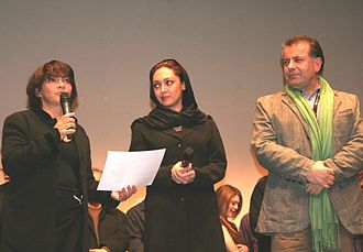 Vesoul International Film Festival of Asian Cinema - Image: Jury international 2008