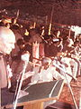 Justice Kan Singh Parihar addressing the All Rajasthan Kishan Sammelan at Jodhpur in 1973 (2).jpg