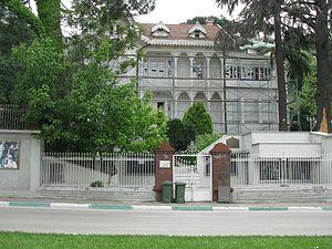 Kültür ve Turizm Bakanlığı Atatürk Müzesi