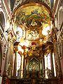Kłodzko - Kościół Wniebowzięcia Najświętszej Marii Panny 01.JPG