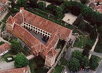 Kőszeg - Jurisics Castle.jpg