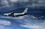 KC-135R 22nd ARW refuels RAF Tornado over Iraq 2007.jpg