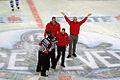 KHL Medvescak EC KAC Ice fever Arena Zagreb 21012011 4755.jpg