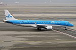 KLM Cityhopper, PH-EXF, Embraer ERJ-190STD (28193579540) (2).jpg