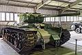 KV-85 in the Kubinka Museum.jpg