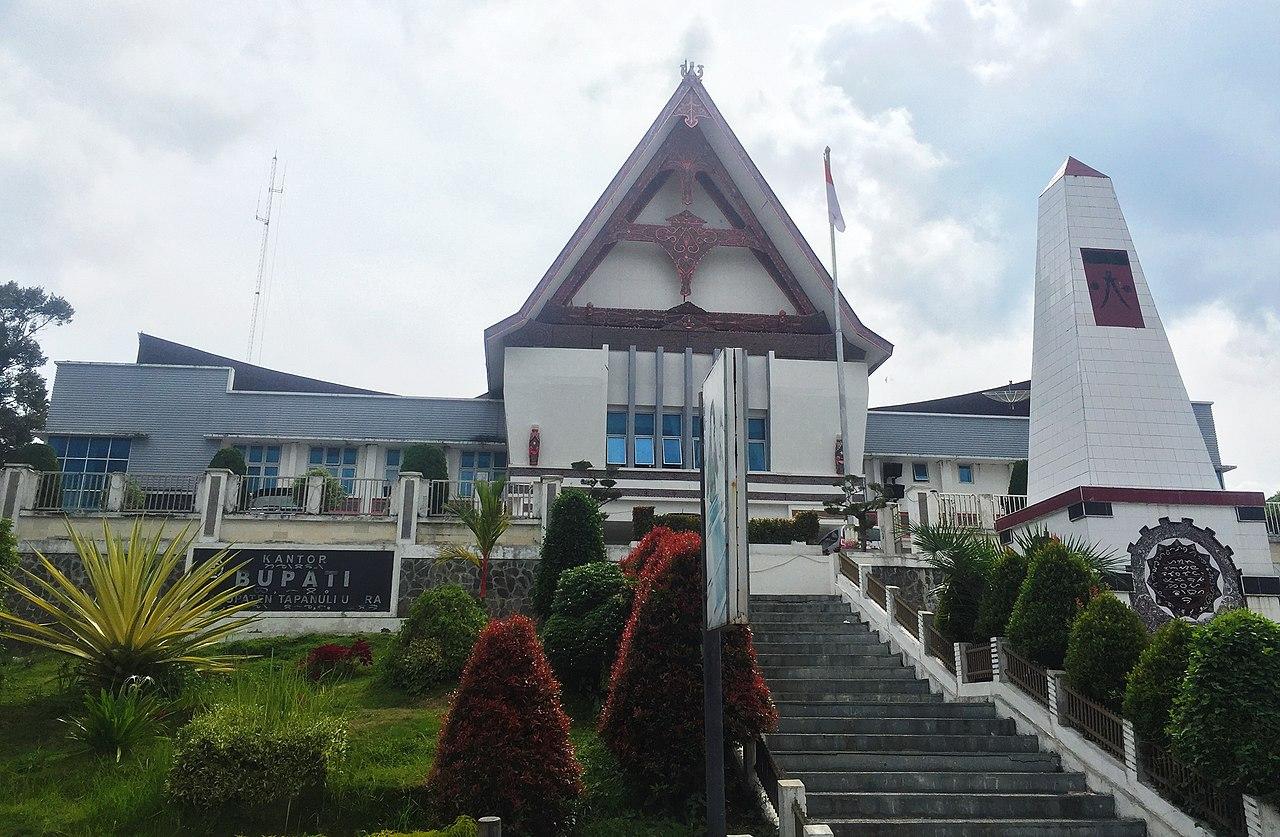 File:Kabupaten Tapanuli Utara, Sumatra Utara 07.jpg