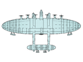 Kalinin K-7 plane.png