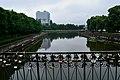 Kaliningrad Honey bridge.jpg