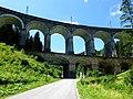 Kalte Rinne Viadukt Semmeringbahn Austria - panoramio (6).jpg